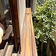 20140708 窓の木桟修復
