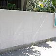 20150517 ブロック塀補修