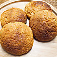 20140511 味噌パン