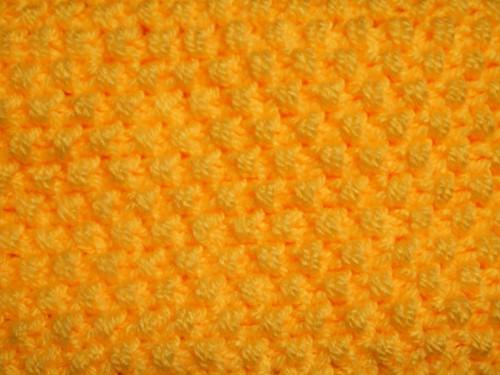 20150221 カノコ編み
